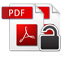 decrypt multiple PDF files